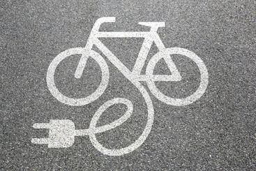 E-Bike E Bike Ebike electric bike electro bicycle eco...