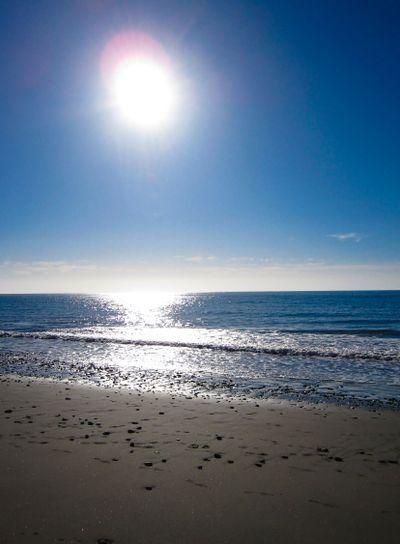 Beach and ocean 4