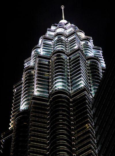 KLCC-Tower 2