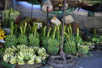 Bananas in Hue