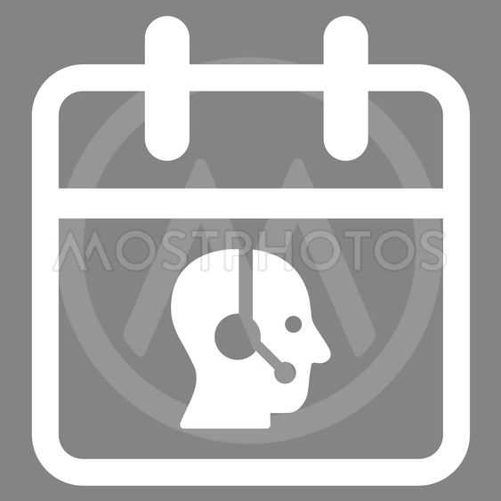 Operator Day Icon