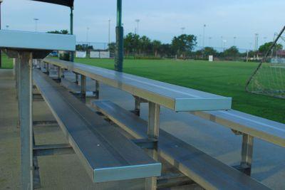 Soccer Seating