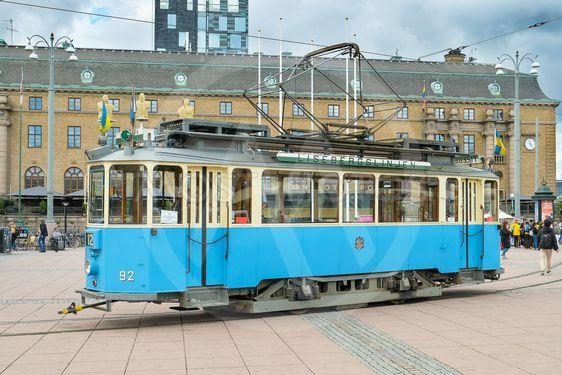Lisebergslinjen