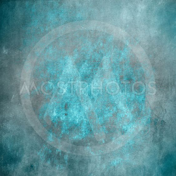Turquoise abstract texture