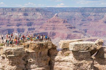Grand Canyon, Arizona, United States
