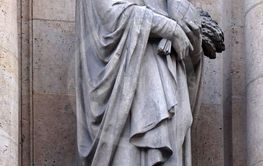 Saint Honoratus of Amiens