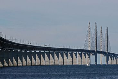 Serrated Bridge