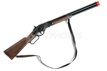 toy rifle