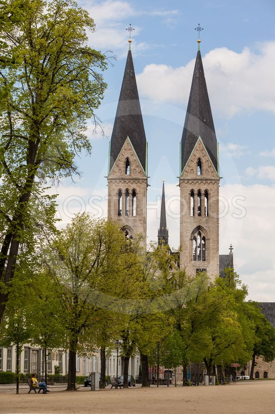 Dom Halberstadt harz