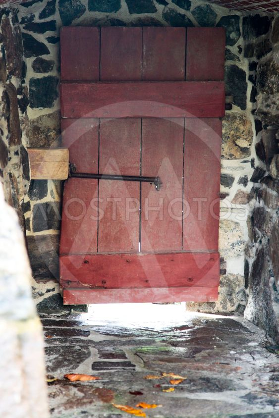 Kongsvinger Fästning, Norge
