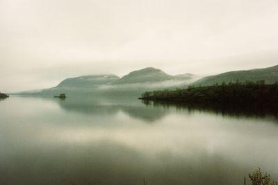 see | lake