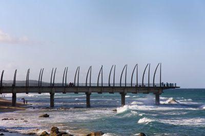 Umhlanga Rocks Pier