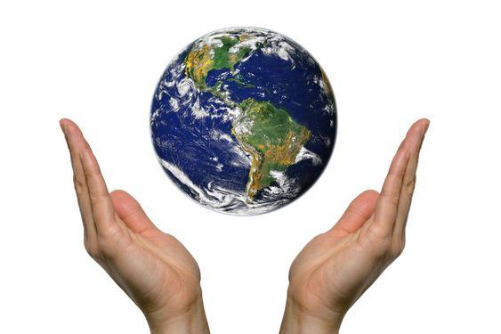 Bederum for jorden