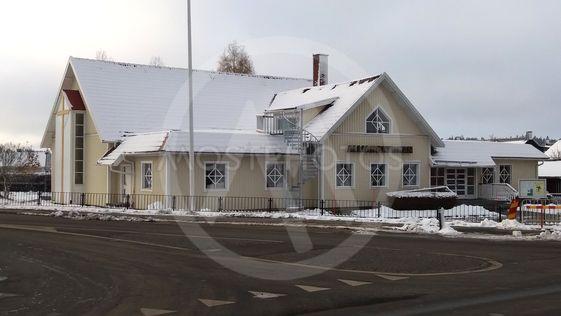 Allianskyrkan i Tenhult 2(2)  (Sweden)