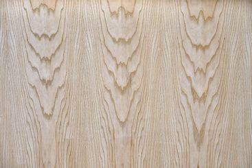 Ashwood texture. Ashwood veneer. Wood texture close-up