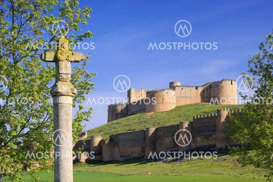 Berlanga de Duero Castillo 13
