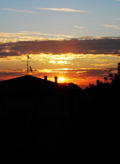 The sunrise 4