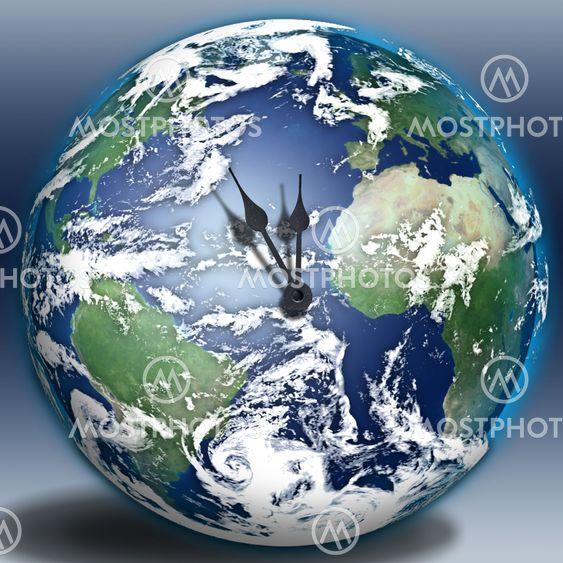 Jorden ur