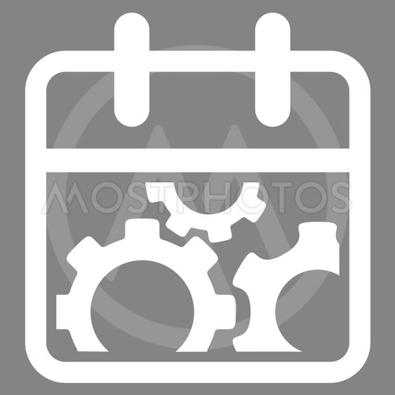 Technical Date Icon