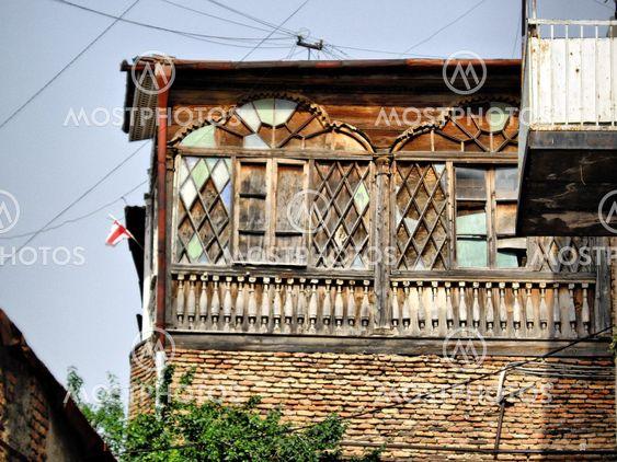 Tbilisin, Geprgia