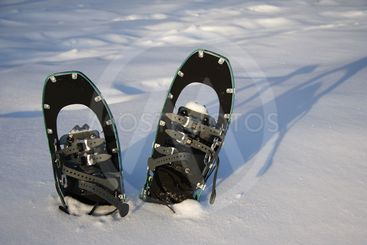 Snow shoes / Rackets