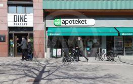 Örebro, Våghustorget
