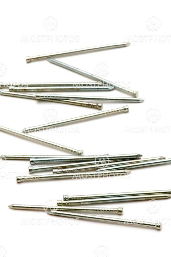nails close up