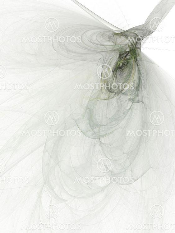 Fraktale abstrakt