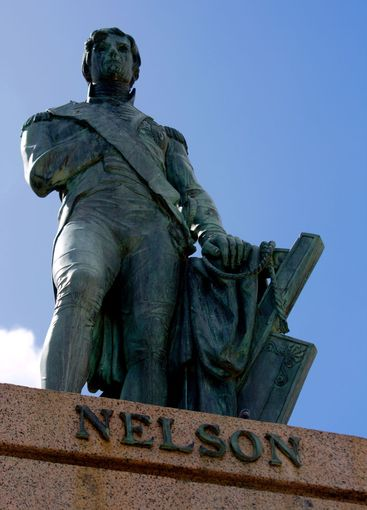 Statue of Nelson (Barbados)