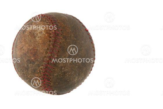 Antika baseboll