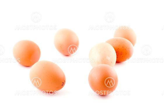 Lähikuva munaa PIC
