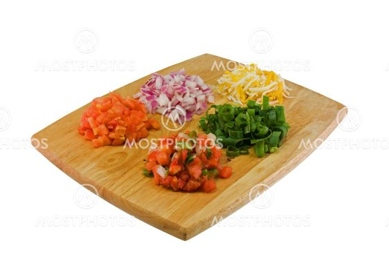 mexicanske ingredienser