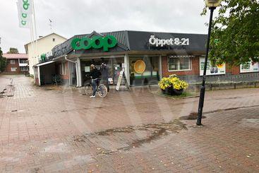 Coop livsmedelbutik