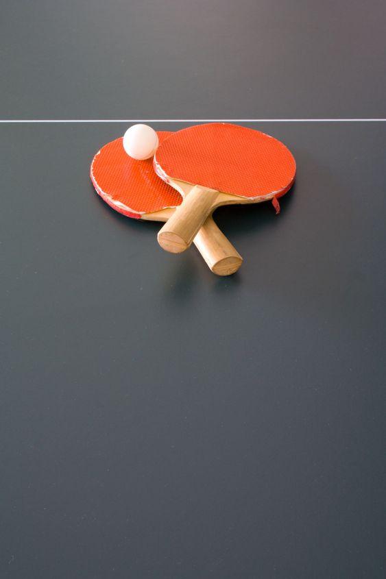 Skicka Ping Pong