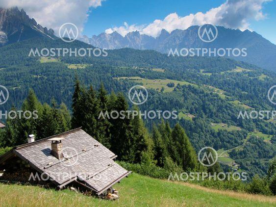 Alpina drömmen