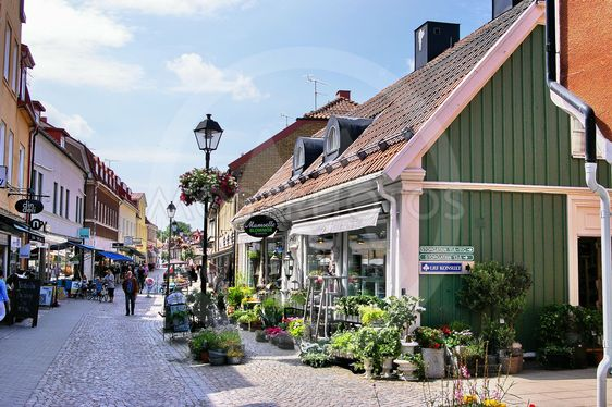 "Ulricehamn"" by JanneBanan - Mostphotos"