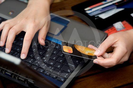 Betala på nätet