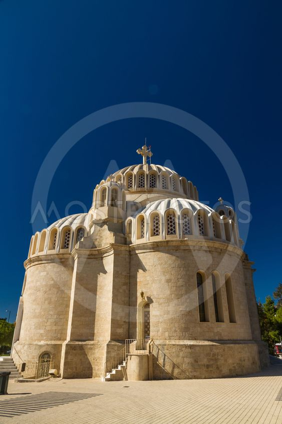 Saint Constantine and Helen Orthodox Cathedral of Glyfada