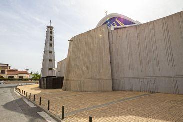 Apostle Barnabas Orthodox Church