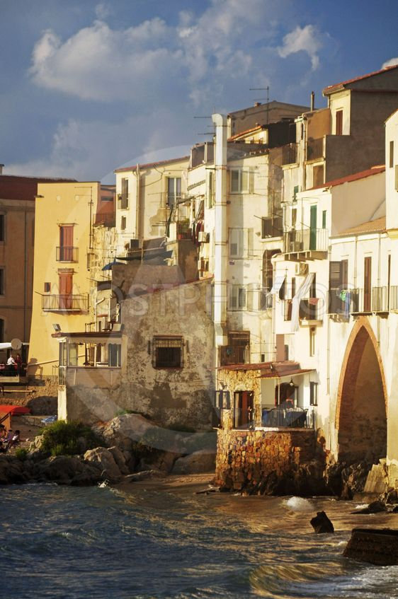 Italiensk stad