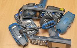 Bar Code Scanner Devices