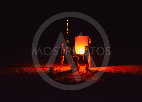 Kinase Lantern