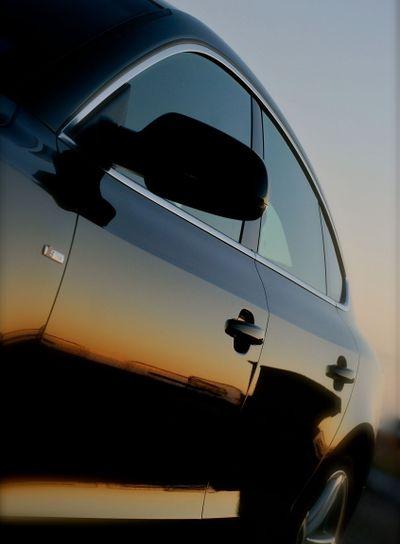 Audi A5 Sportsback