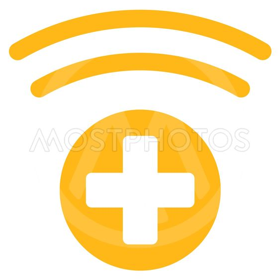 Medical Source Icon