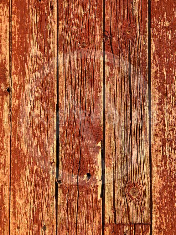 Wooden boarding