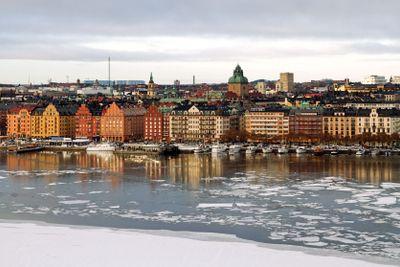 Kungsholmen.
