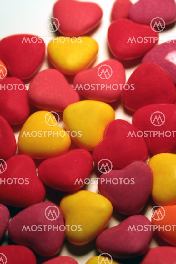 Candyhearts 2