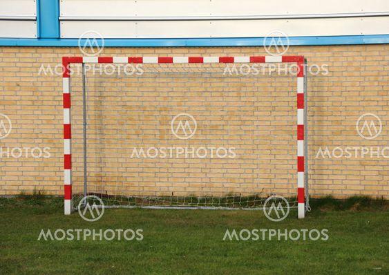 Handball Empty Goal