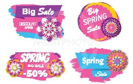 Big Sale Spring Discounts and Offers 50 Half Off