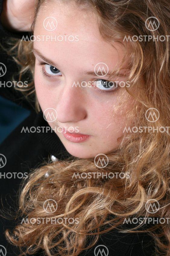 Kaunis Teen